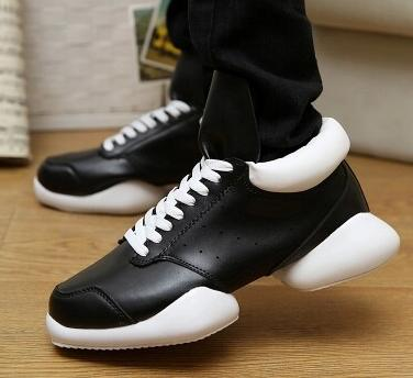 2016 hot men shoes gd brand platform shoe fashion