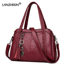 Luxury Handbags Women Bags Designer Leather Handbags Sac A Main Women