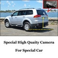Car Camera For Mitsubishi Montero Sport / Nativa / Challenger High Quality Rear View Back Up Camera For Friends | RCA