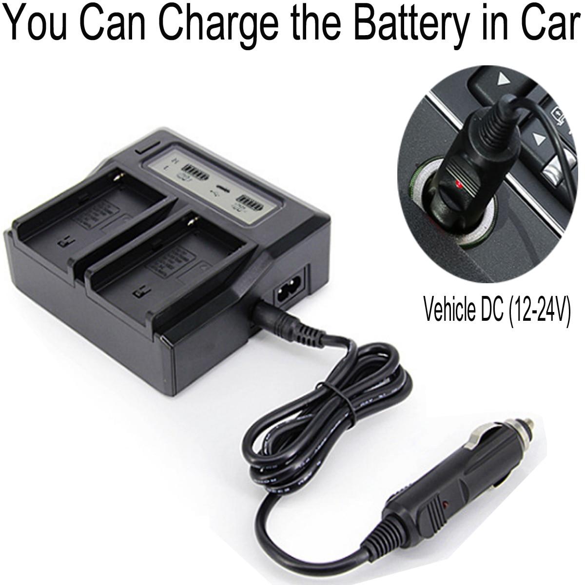 - Battery Charger for Panasonic CGR-D08 /& CGR-D54 Batteries Panasonic AJ-PX270PJ Camcorder Battery Charger CGR-D16 CGR-D28 110//220v with Car /& EU adapters
