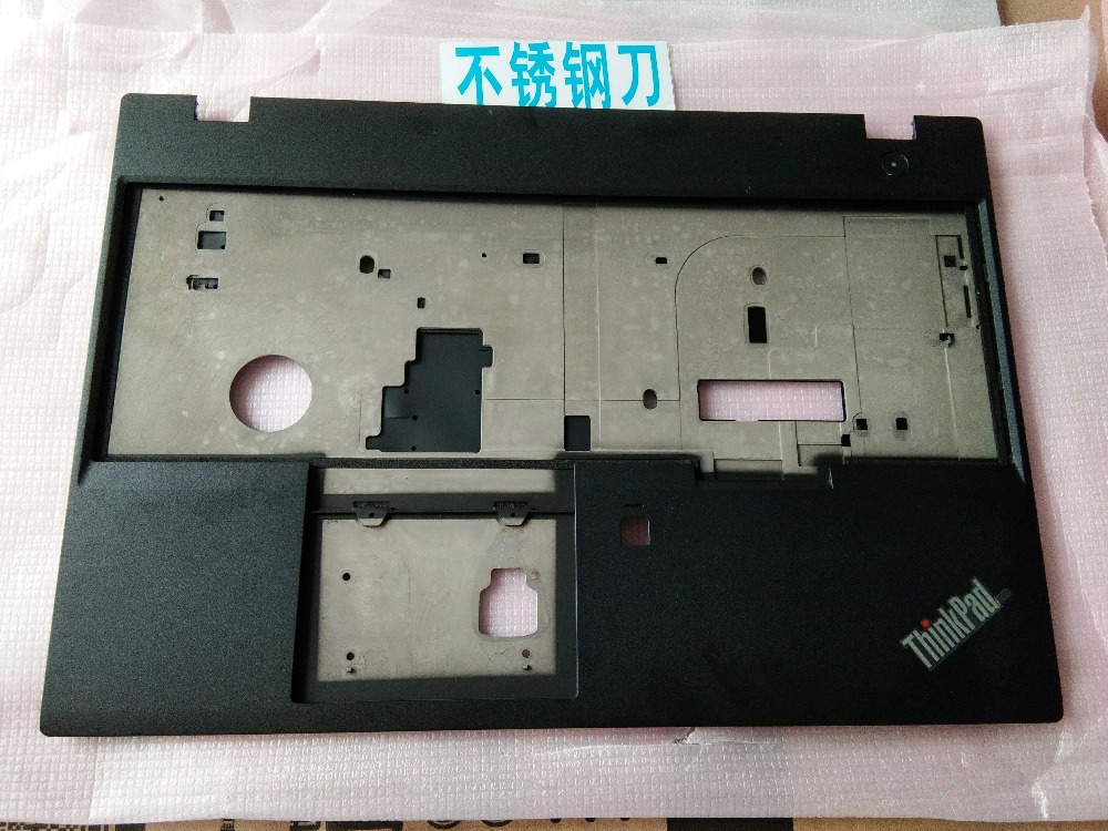 New Original Lenovo ThinkPad T580 Palmrest Keyboard Bezel Cover new original lenovo thinkpad e130 e135 bottom case base cover palmrest upper case keyboard bezel with touch 00jt246 00jt244