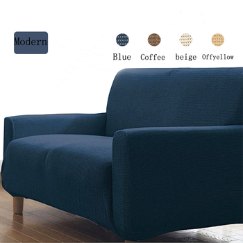 Waterproof slipcover sofa cover elastic cover all inclusive combination Three-seat Sofa covers customize