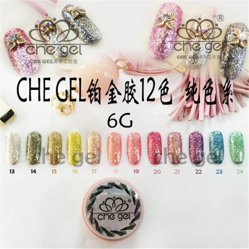 Gel Acrylic Nails Are A Type Of Artificial