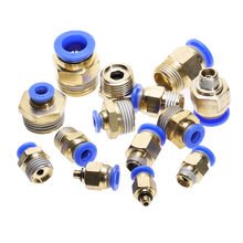 Popular Push Connect Fittings-Buy Cheap Push Connect