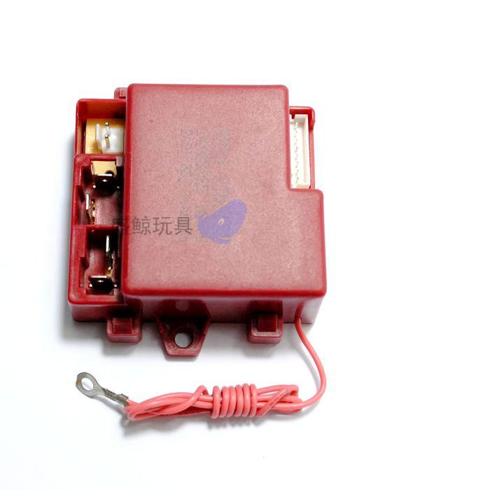 electric vehicle for children four wheeled vehicle R8BJ-27M-12V receiver remote controller board Toy Accessories