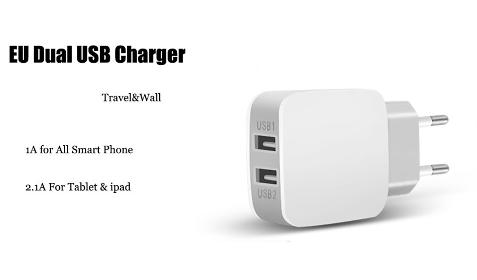 usb charger 7