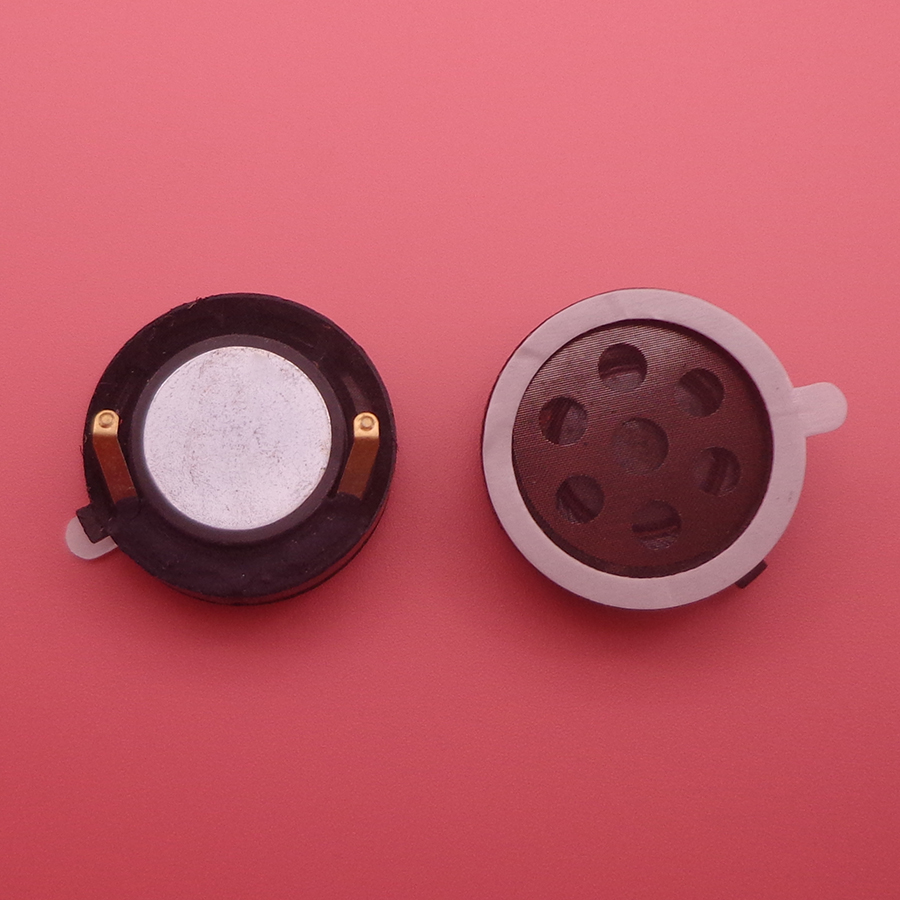 2PCS/Lot New Loud Speaker Buzzer Ringer 20mm For Blackview Bv6000 / Bv6000s Bv7000 Bv7000 Pro Mobile Phone