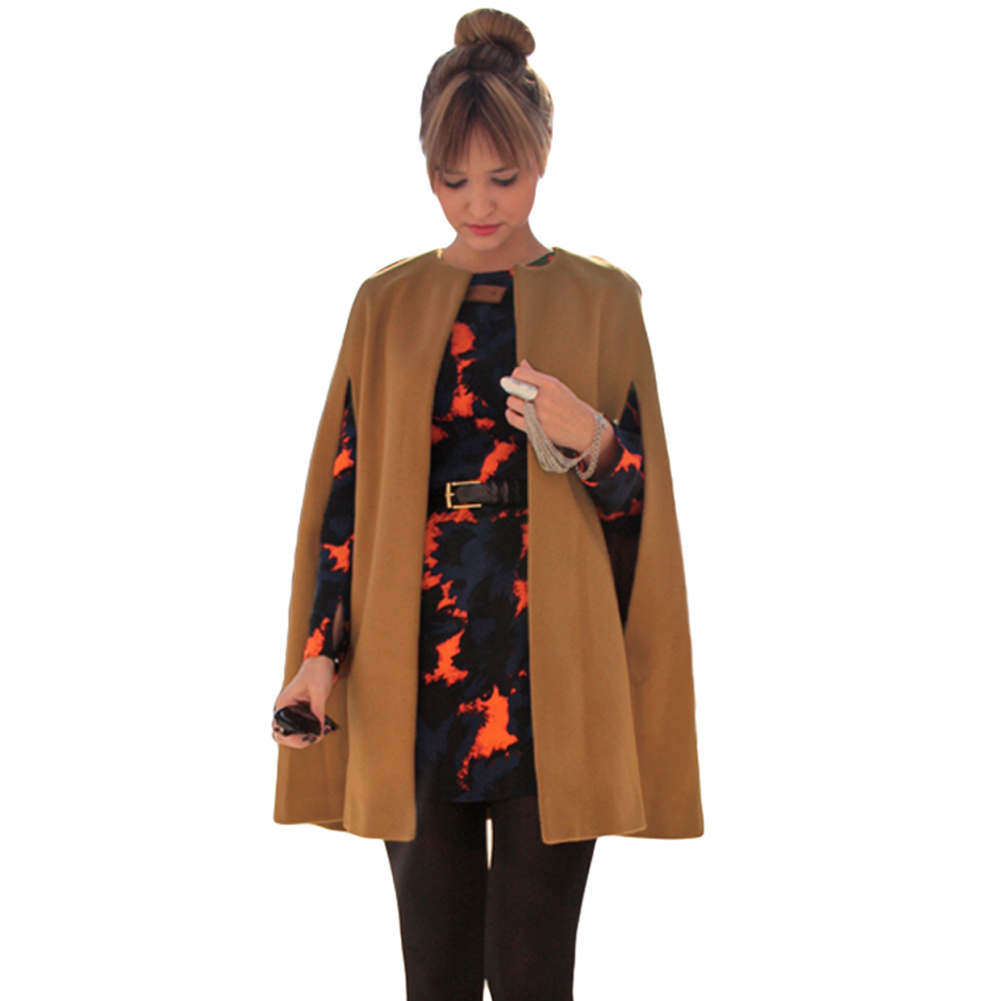 Discover the range of women's capes from ASOS. Shop from a variety of capes coats and capes jackets, boleros and ponchos for women at ASOS.