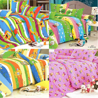 Width 2 3m Length 1m Cotton Fabric Cloth For Sheet And Duvet Cover Curtain Child Clothes