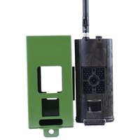 Trail Camera Lock Box Security Protection Metal Case for HC700M HC700G Hunting Camera