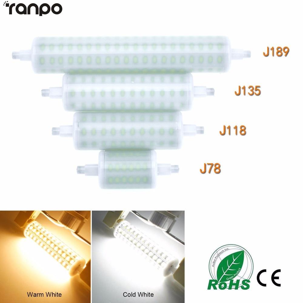 J118 LED Replacement Energy Saving