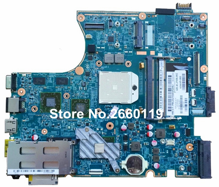 laptop motherboard for HP 4525S 613212-001 48.4GJ01.011 system mainboard, fully tested top quality for hp laptop mainboard 613212 001 622587 001 4520s 4525s laptop motherboard 100% tested 60 days warranty