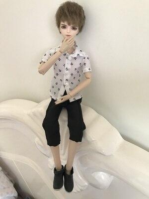High Quality boy doll