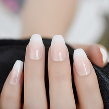 French Ballerina Fake Nail