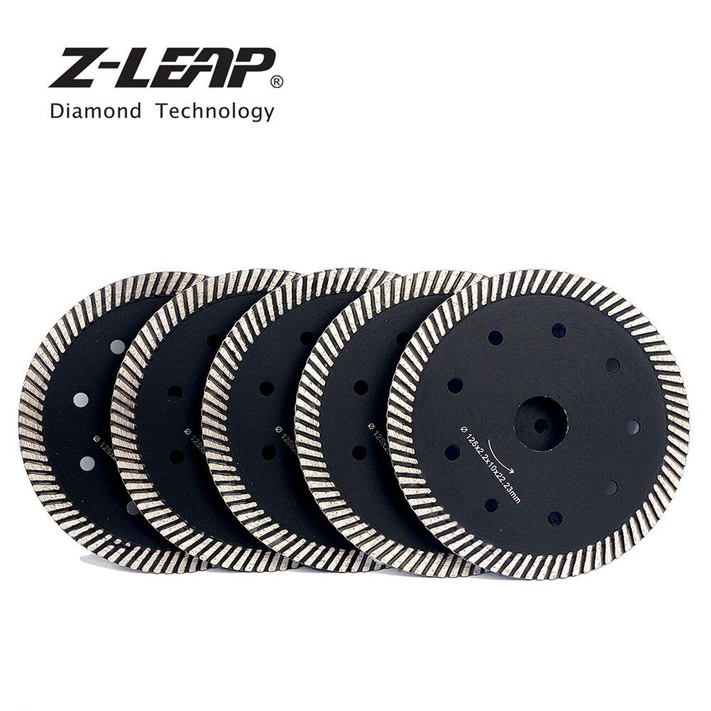 Z-LEAP 5