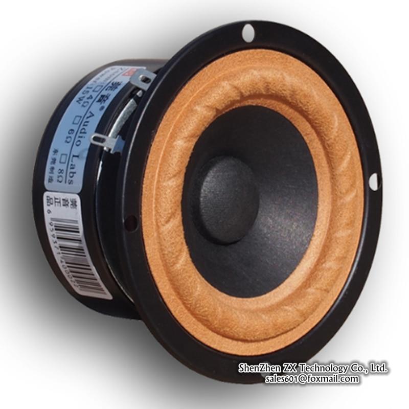 3-inch full-range speakers Fever hifi Professional Edition Upgrade swirl cloth surround eset nod32 антивирус platinum edition 3пк 2года