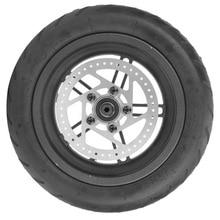 디스크 브레이크 디스크 스쿠터와 전기 스쿠터 샤오미 M365 전기 스쿠터에 대 한 공 압 타이어 후면 휠 디스크 브레이크 타이어