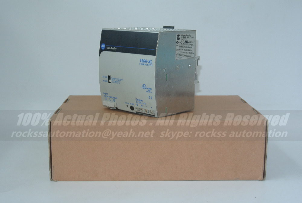1606-XL Series Power Supply Module 1606-XL240E Used 100% Tested With Free DHL / EMS dhl ems used for sch neider vx5a1hd22n4 power driver board tested