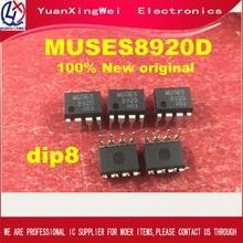 Original New MUSES 8920 MUSES8920 Free shipping 3pcs