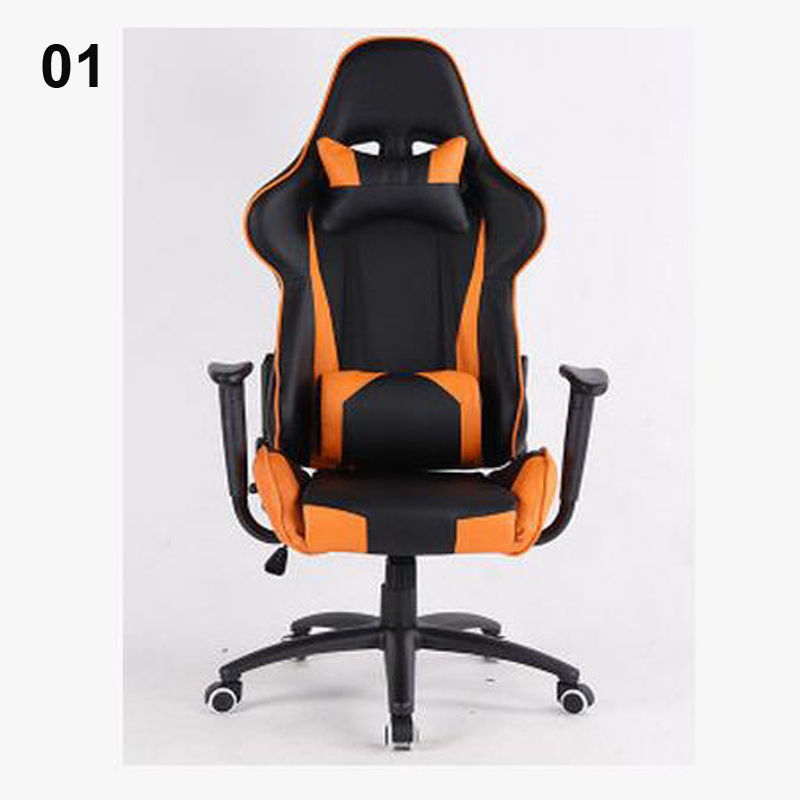 240339/Computer/Household/Office Chair/3D handrail function/Ergonomic Chair/High quality back pillow/360 degree rotating seat 240340 high quality back pillow office chair 3d handrail function computer household ergonomic chair 360 degree rotating seat
