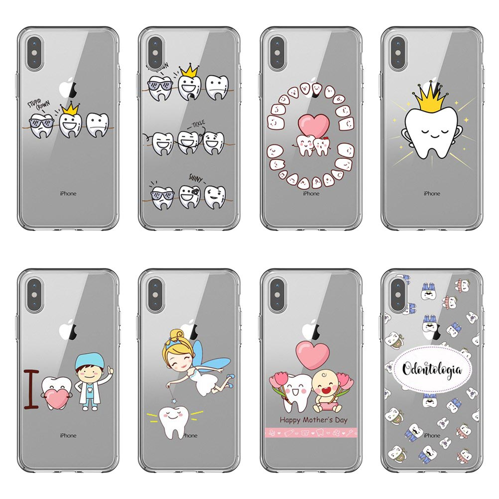 coque iphone 6 with phone charms