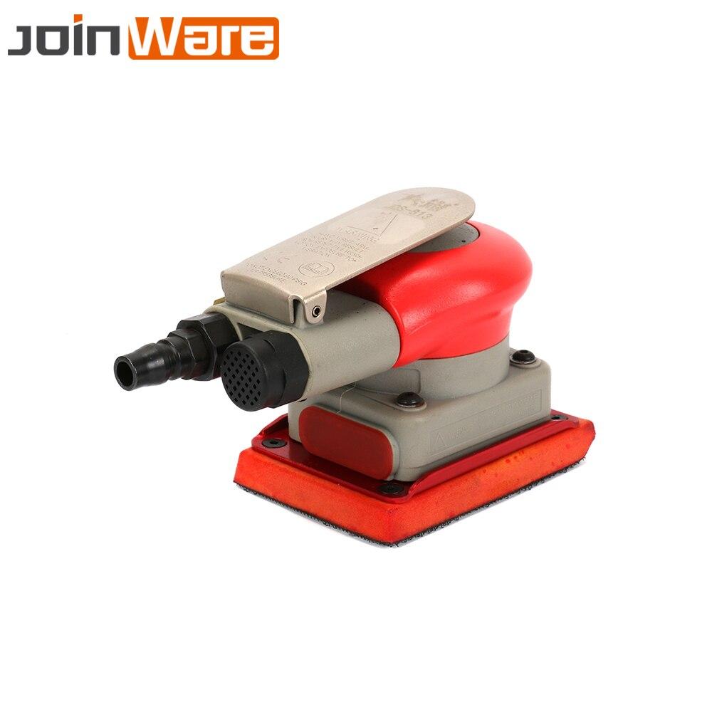 Compressor de ar Retângulo Quadrado Vermelho Cinza Alternativo Lixadeira Moedor Máquina Ferramentas Pneumáticas 3 mm Diâmetro Orbital Polidor 10000 Rpm 1 – 4