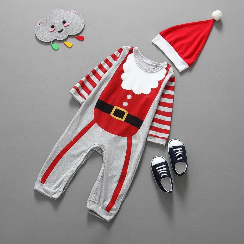 HTB1crscQpXXXXbvXVXXq6xXFXXXy - Christmas Baby girls clothes newborn pajamas baby boy winter snowsuit warm christmas romper jumpsuit santa claus baby costume