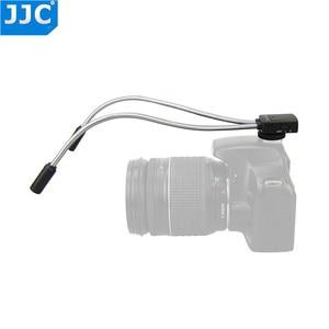 Image 4 - JJC Camera light Flexible Macro LED Lamps Flash Light Speedlight for Canon 60D 5D Mark II 5D Mark III 760D 750D Sony Nikon DSLR