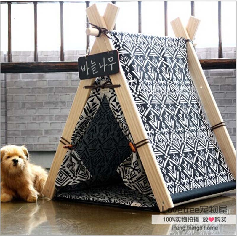 Small Pop Up C&ing Tent 1 Puppy Pet Cat play Bed Indian pet play tent with mat-in Toy Tents from Toys u0026 Hobbies on Aliexpress.com | Alibaba Group & Small Pop Up Camping Tent 1 Puppy Pet Cat play Bed Indian pet play ...