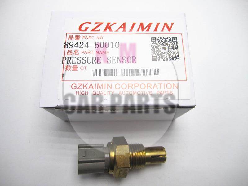 68a1d210803de ᗕSensor Ansauglufttemperatur   Temperature SENSOR FITS 89424-60010 ...