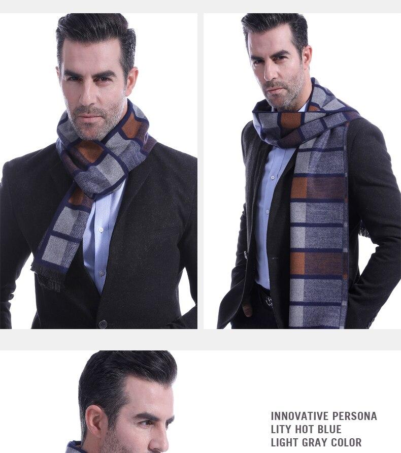 imitation-cashmere-business-casual-men\`s-scarf-13