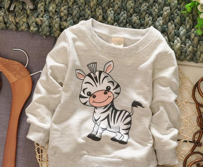1piece-lot-100-cotton-2017-Cute-Little-zebra-baby-outerwear-1