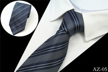 New Design – 100% Silk Men Tie