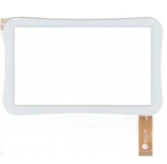 New touch screen Touch panel Digitizer Glass Sensor replacement Wj915 - FPC - v1.0 For 7 inch Tablet Free Shipping touch glass touch screen panel new for dsc06466