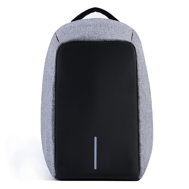 Anti-theft 15.6 inch Laptop computer Backpack For Males & Ladies By Slick Price