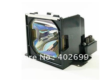 все цены на projector  lamp TLPLPX40 with housing  for Toshiba TLP X4100U  projector онлайн
