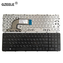 GZEELE russische laptop-tastatur für HP PAVILION SN6126 SN7136 SG-59800-79A schwarz V140502AS2 SL PK1314D2A18 749658-DB1(China)