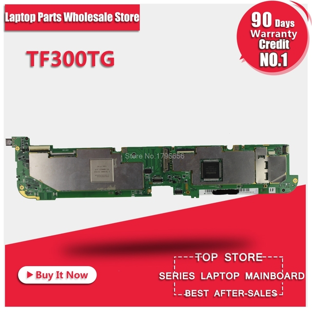 TF300TG tablet motherboard For Asus Transformer Pad TF300TG TF300T TF300TL Mainboard With 32G Memory Logic board System Board
