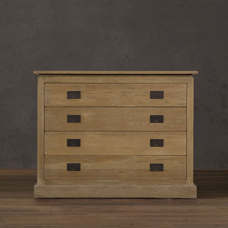 Nordic expression American country French Pa Guda by solid wood furniture   furniture bed Picture More. American White Oak Furniture   cpgworkflow com