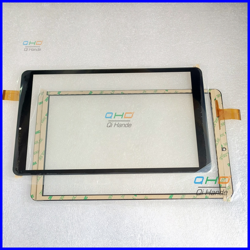 100% Original New Touch Screen Digitizer Sensor Replacement for DEXP Ursus A310 10.1'' inch Tablet PC Free Shipping new 7 inch touch screen digitizer glass panel replacement for dexp ursus 7mv3 3g