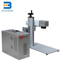 Máquina da marcação do laser da fibra da qualidade superior disponível do ce 2 anos de garantia