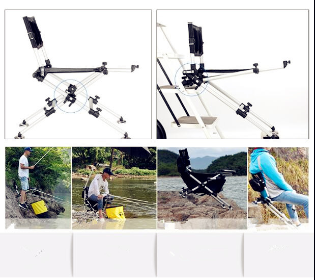 multi-purpose feet fishing chair 10