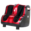 Foot massager Heat the leg machine old man leg massager Household whole body Circular massage judo airbags/130911/1