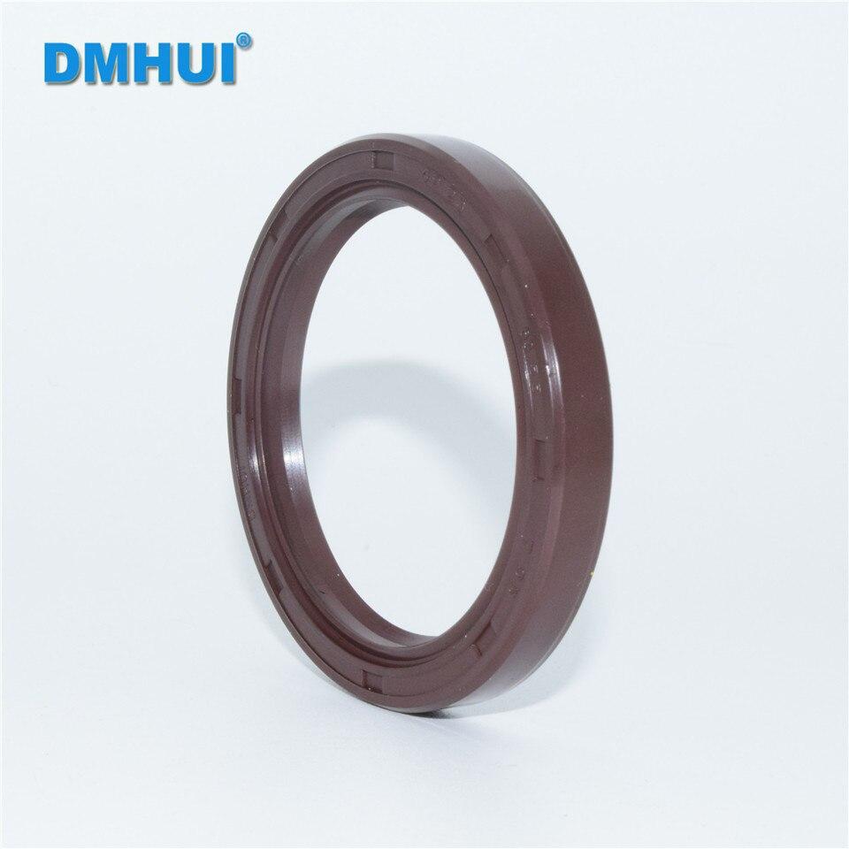 Сальник гидравлического насоса используется для PVH131 насоса TCV типа 49,23X63,55X7,95/49,23*63,55*7,95 резины ISO 9001: 2008/TS16949