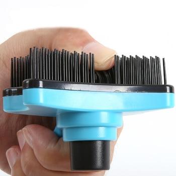 Dog Hair Brush 4