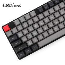Топ с принтом dsa pbt клавиши для механической клавиатуры 108 ключи iso ключи полный набор dolch колпачки изделие Corsair Keycap Filco minila