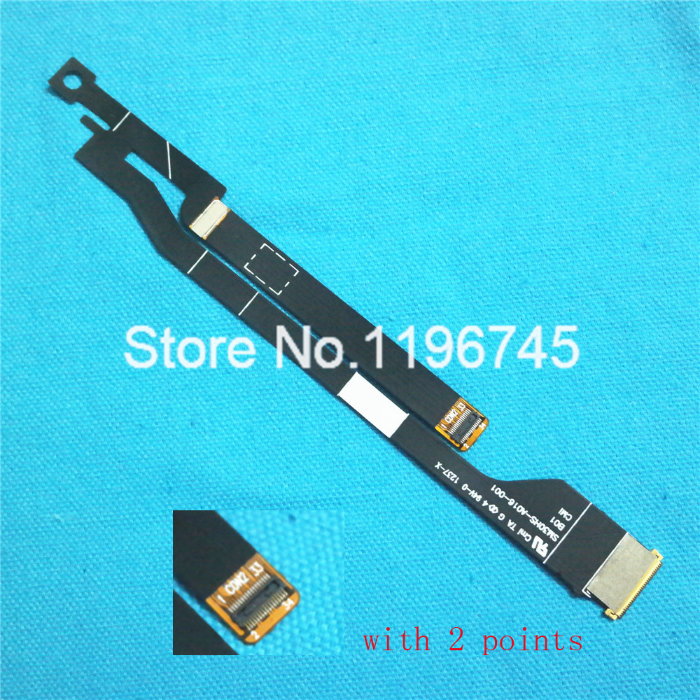 NEW LVDS Video  Laptop lcd cable for Acer Aspire Ultrabook S3 S3-371 S3-371-6663 S3-391 S3-951lcd LED screen with 2 Points аккумулятор topon top ac s3 black для acer aspire s3 s3 951 ultrabook acer aspire s