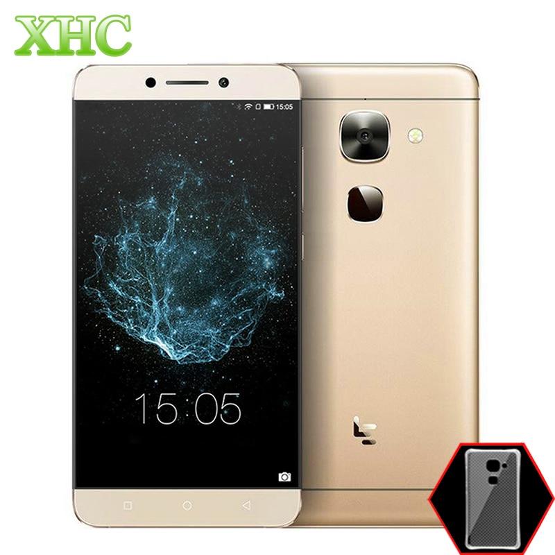 Letv Le Max 2 X820 ROM 64GB RAM 6GB LTE 4G Smartphone 21MP Fingerprint 5 7