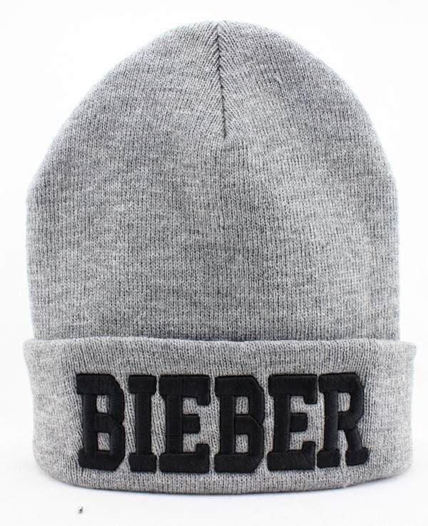 ... y al por menor 2017 moda acrílico Otoño Invierno Knitte casquillo  sólido Justin Bieber Beanie sombreros para hombres mujeres chica Toucas de  beanie hat ... d253a380b4b2
