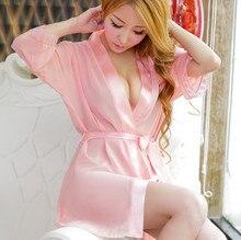 Free Shipping2016 New  summer style Nightgown Nightdress pijama Ladies Sleepwear Women nightwear AZ773